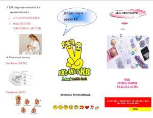Leaflet KB Frisskaa